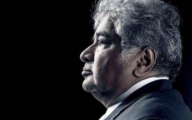 Harish Salve Fees